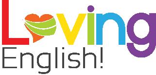 Loving English